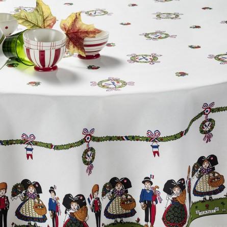 Hansi Tablecloth