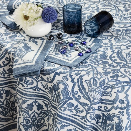 Saint Tropez Tablecloth