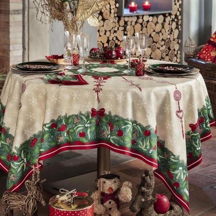 Jour de Fête Tablecloth