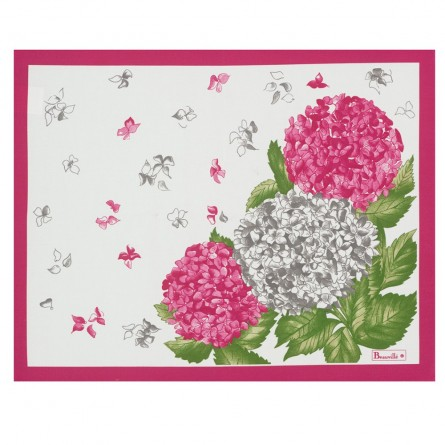 Hortensias Placemat