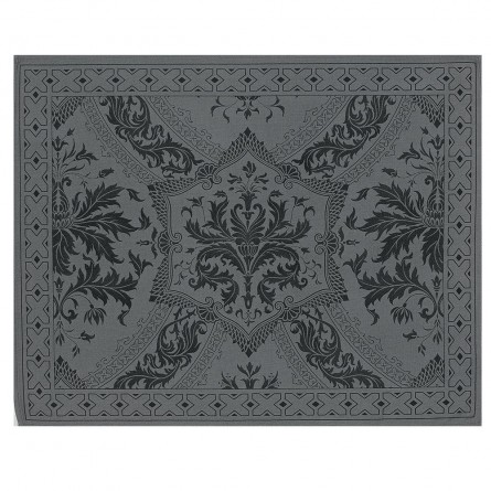 Topkapi Placemat Anthracite