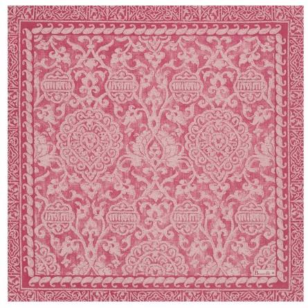 Grand Soir Napkin Pink