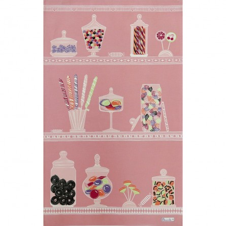 Confiserie Tea-Towel