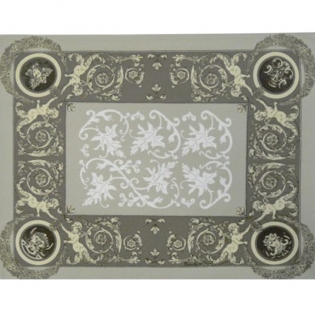 Set de table Raffaello Gris