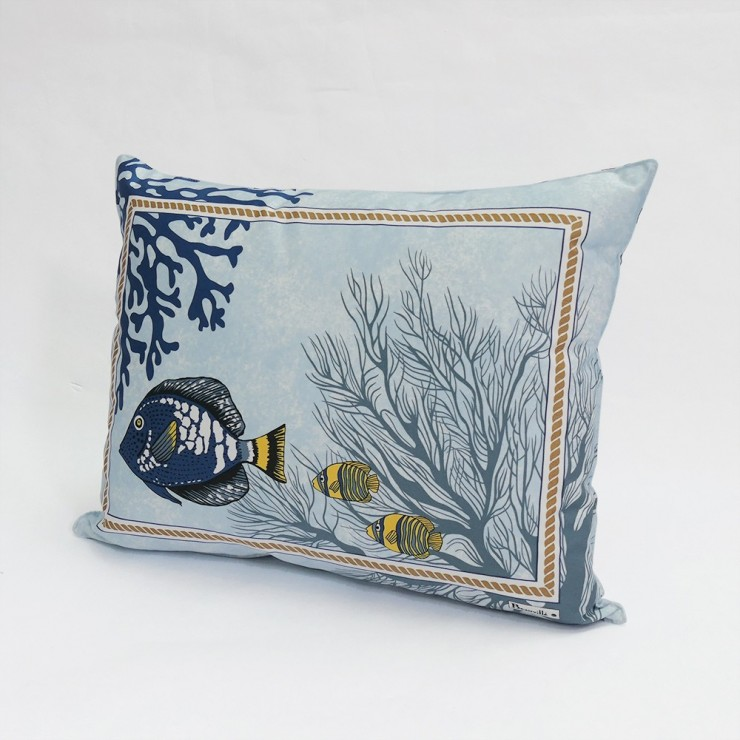 Porquerolles Cushion