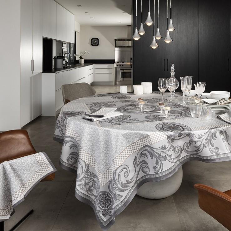 Chambord Tablecloth