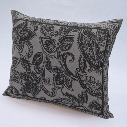 Coussin Giverny