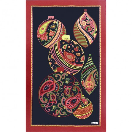 Polka Tea-Towel