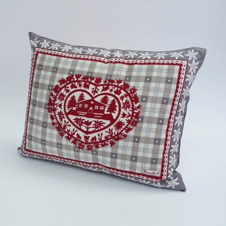 Cortina Cushion