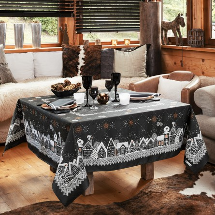 Nuit Etoilée Tablecloth