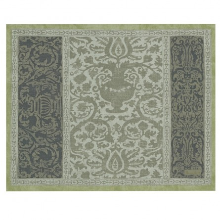 Rialto Tischset Grün