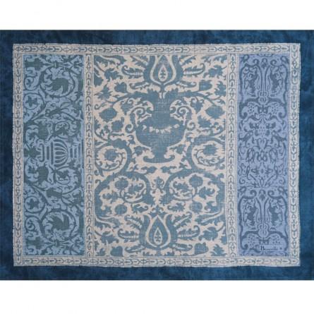 Set de table Rialto Bleu foncé