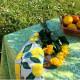 Citrons Tea-Towel