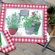 Potager coated Placemat