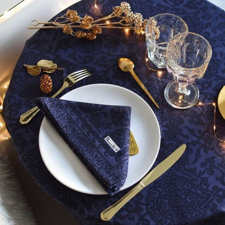 Grand Soir Tablecloth