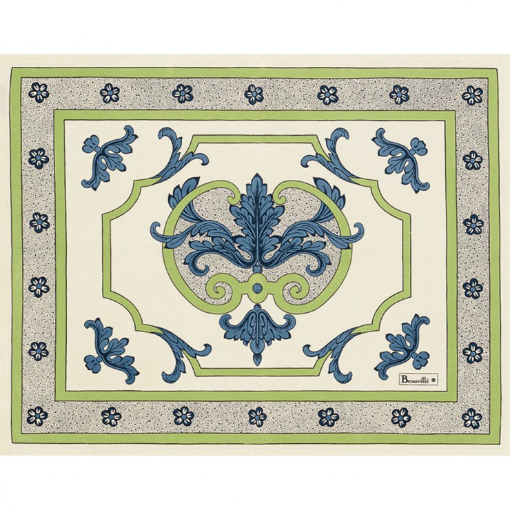 Trianon Placemat