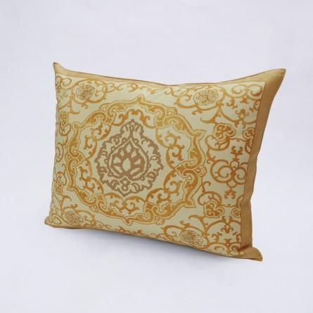 Palazzo Gold Cushion