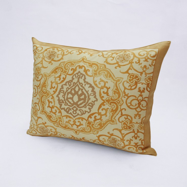 Coussin Palazzo Or