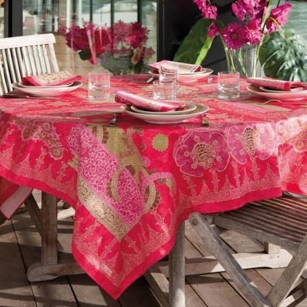 Rialto Tablecloth