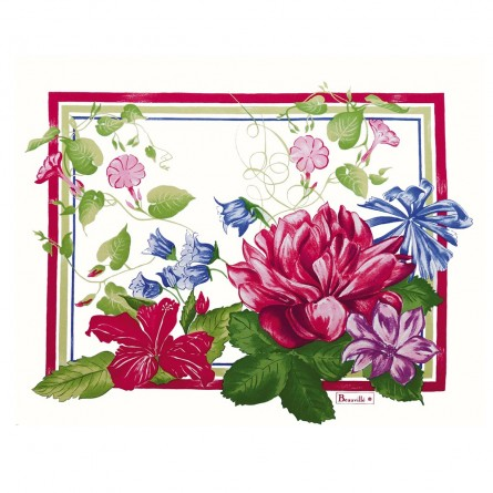 Palais Royal Placemat