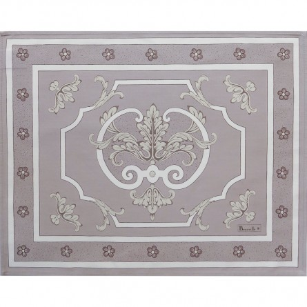 Trianon Placemat Silk