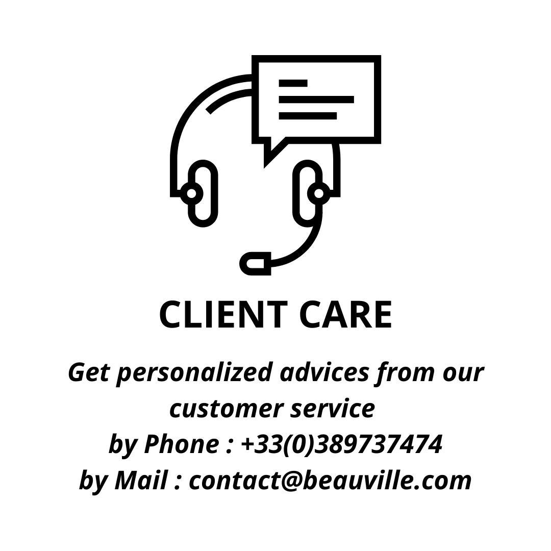 Client care
