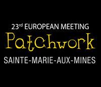 Carrefour Européen du Patchwork