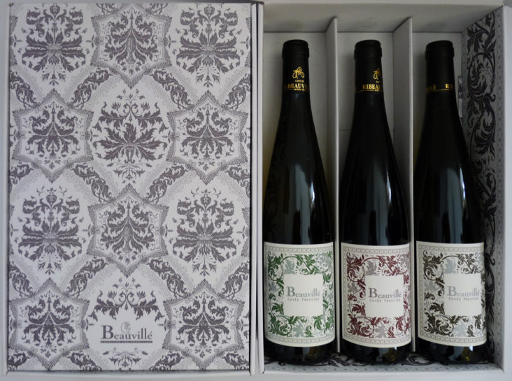 vins alsace ribeauville