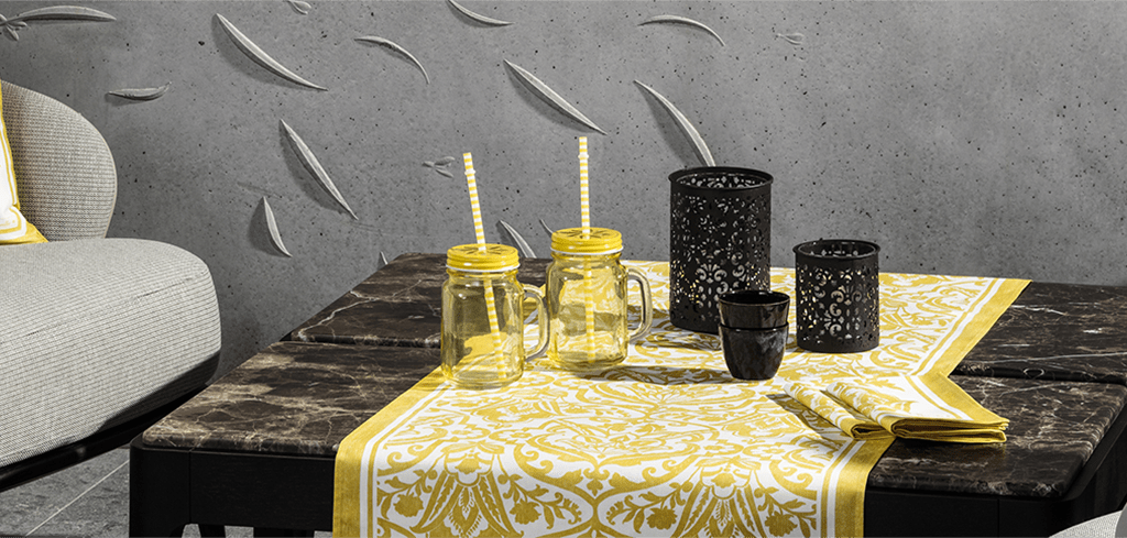 linge de maison linge de table haut de gamme beauvill. Black Bedroom Furniture Sets. Home Design Ideas